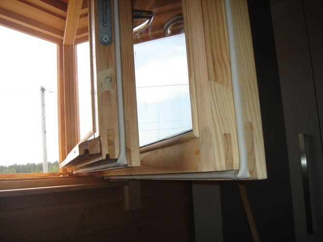Реставрация старых деревянных окон собственными силами rmnt..