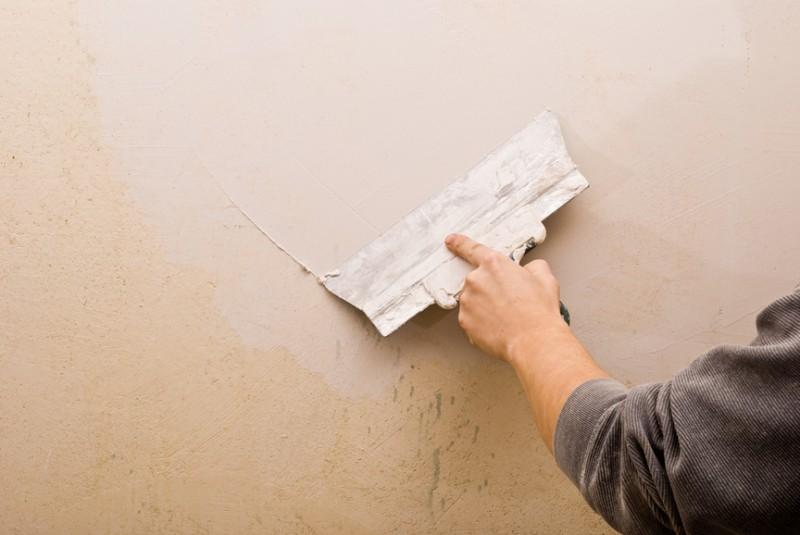 Ремонт стен в квартире своими руками: поэтапно 39