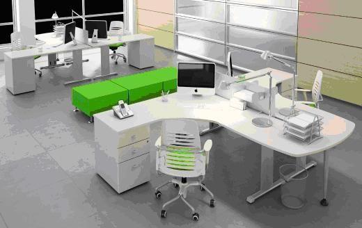 Ответственность при выборе офисной мебели