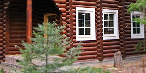 pvc-window-in-wooden-house