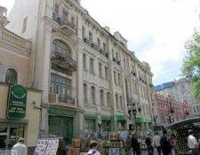 Новый жилой комплекс, ул. Арбат, вл. 39