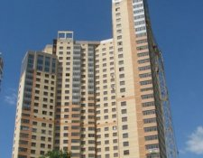 ЖК «Крылатская Панорама» жилой комплекс, ул. Крылатские Холмы, 37