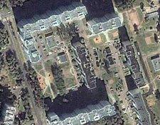 Зеленоград, мкр. 4, корп. 418, 419