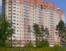 Троицк, Академическая площадь, Садовая ул., д. В-61