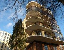 ЖК «Ближняя Дача» жилой комплекс, ул. Староволынская, 15 (строит. адрес: вл. 11-15)