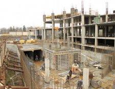 ЖК «Штаб-квартира» жилой комплекс, Балашиха, мкр. 1 Мая, 27 (строит. адрес: корп. 26)