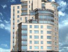 ЖК «Эгоист» жилой комплекс, ул. Шумкина, 11А