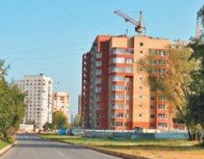 Раменское, ул. Приборостроителей, 16, 16А (строит. адрес: мкр. 1, корп. 45, 46)
