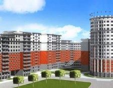 ЖК «Английский квартал» жилой комплекс, Мытная ул., 7 (строит. адрес: вл. 13)