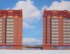 ЖК «Санта-Барбара» жилой комплекс, Кашира-2, ул. 8 Марта, поз. 3, поз. 4, мкр. «В»