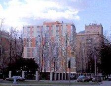 ЖК «Спорт-Хаус» жилой комплекс, 3-я Фрунзенская ул., 5
