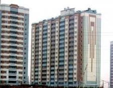 ЖК «Русич» жилой комплекс, Серпухов, 2-я Московская ул., Красноармейская ул.