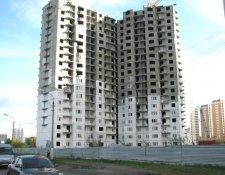 ЖК «Балашиха-парк» жилой комплекс, Балашиха, микрорайон 22, корп. 21, 22