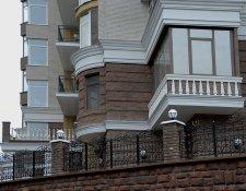 ЖК «Дом на Таганке» жилой комплекс, ул. Талалихина, 8