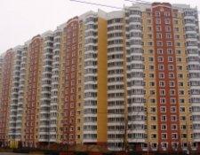 ЖК «New Переделкино» жилой комплекс, мкр. 14, ул. Лукинская, корп. 7А, 7Б