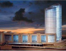 ЖК «Президент Плаза» жилой комплекс President Plaza, Кутузовский пр-т, ул. Кульнева, апартаменты