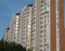 Одинцово, ул. Говорова, 52 (строит. адрес: мкр. 5А, корп. 32)