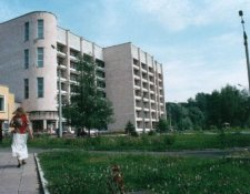 ЖК «Истринский» жилой комплекс, Истра
