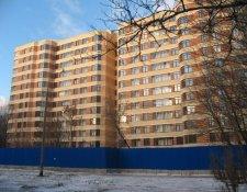 ЖК «Дом на Щёлковской» жилой комплекс, Щелковское ш., 79
