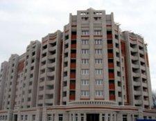 ЖК «Элит» жилой комплекс, Хотьково, Сергиево-Посадский район