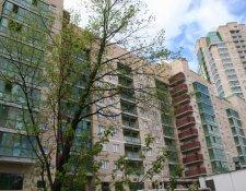 ЖК «Каменный цветок» жилой комплекс, Москва, ул. Бажова, 8
