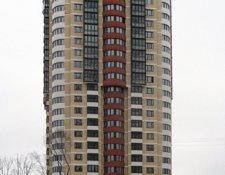 Ленинский пр-т, 105, корп. 3 (квартал 38А Юго-Запада, корп. 12)