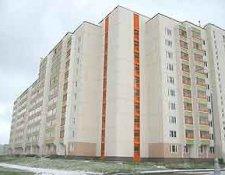 Подольск, Тепличная ул., 2 (мкр. Силикатная-2)