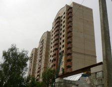 Домодедово, Набережная ул., 14 (строит. адрес: поз. 1)