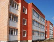 ЖК «Березовая Роща» жилой комплекс, Кашира-2, ул. Садовая, ул. Вахрушева