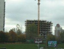 ЖК «Аксиома» жилой комплекс, Лобачевского ул., вл. 100 А