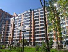 ЖК «Квартал на Ленинском» жилой комплекс, Ленинский пр., 114, квартал 32-33