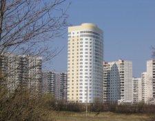 ЖК «Крылатские Огни» жилой комплекс, ул. Крылатские Холмы, 33А, корп. 1, 2