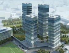 ЖК «Sky House» жилой комплекс «Скай Хаус», Мытная ул., 40-44