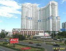 ЖК «Елена» жилой комплекс, Вернадского пр-т, 105, корп. 4