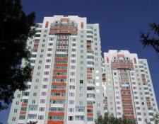 ЖК «Татьяна» жилой комплекс, Ломоносовский пр-т, 41