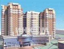 ЖК «Созвездие» жилой комплекс, Ивантеевка, Студенческий пр-д, Луговая ул.