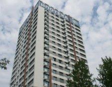 ЖК «Астра» жилой комплекс, ул. Козлова, 34, кв-л 114