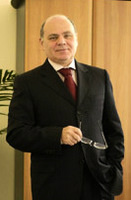 Халдей Александр Григорьевич